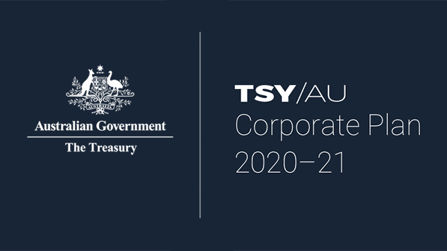 Corporate Plan 2020-21