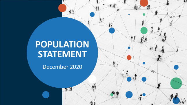 Population Statement 2020