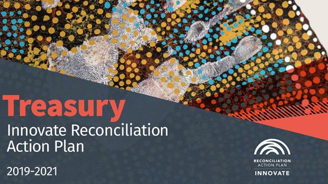 Treasury Innovate Reconciliation Action Plan 2019-20