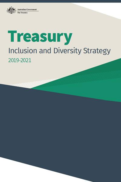 Inclusion and Diversity Strategy 2019-2021