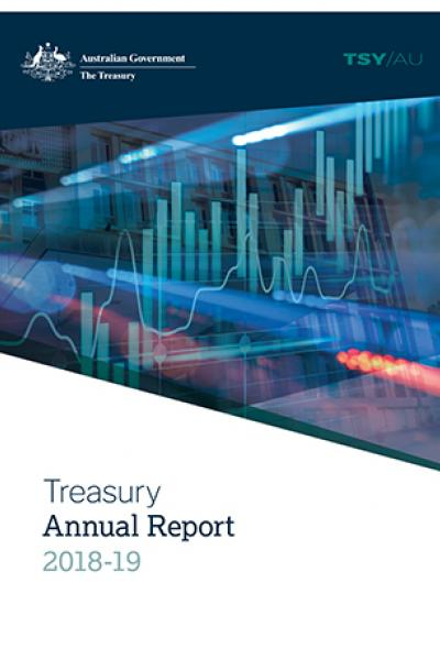 Treasury Annual Report 2018-19