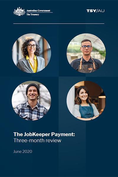 Jobkeeper Review